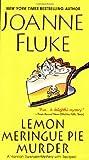 Lemon Meringue Pie Murder, Joanne Fluke, 0758215045