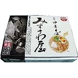 アイランド食品 箱入仙台ラーメンみずさわ屋 4食