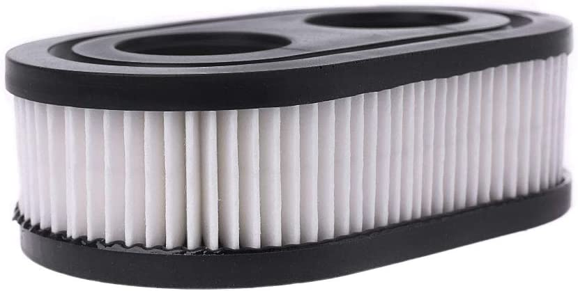 Erisl Filtre /à air nettoyant pour Tondeuse /à Gazon Briggs /& Stratton 798452 593260 5432 5432K