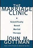 The Marriage Clinic 1st Edition
