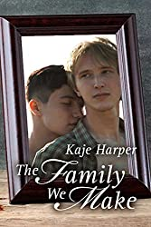 The Family We Make (Finding Family Book 2) (English Edition)