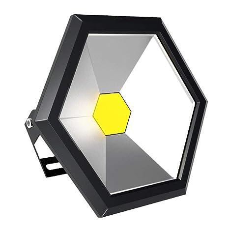 LED Foco Proyector IP66 A Prueba De Agua 150Lm/W Alto Voltaje ...