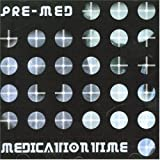 Medication Time by Pre-Med (2006-11-06)