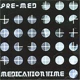 Medication Time by Pre-Med