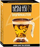Product review for Tiesta 69913 Tea Brew Master, Plastic, 16 oz.