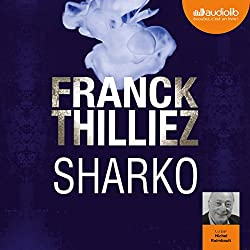 Sharko (Franck Sharko & Lucie Hennebelle 6)