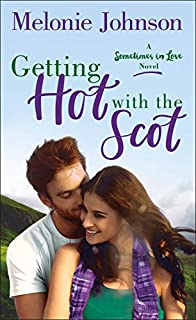 Book Cover: Getting Hot with the Scot