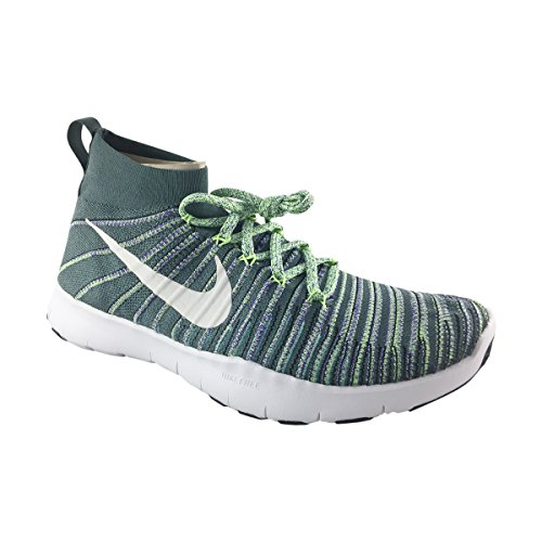 Uomo Hasta White Grape da hyper Force Nike Free Flyknit Scarpe Ginnastica Train fpndH8q