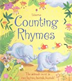 Counting Rhymes, Felicity Brooks, 0794527795