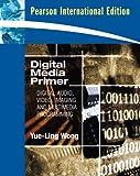 img - for Digital Media Primer: Digital Audio, Video, Imaging and Multimedia Programming book / textbook / text book