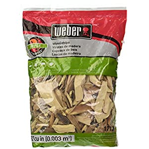 Wood Chips For Gas Grill