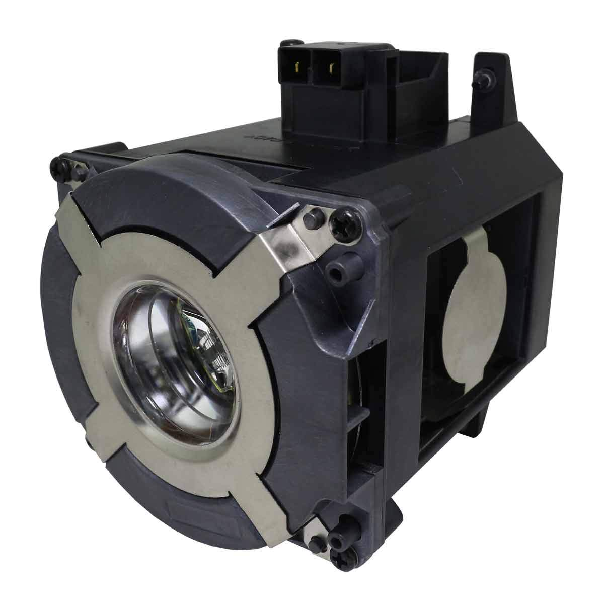 SpArc 交換用プロジェクターランプ 囲い/電球付き NEC PA521U用 Platinum (Brighter/Durable) B07MLNTYMM Lamp with Housing Platinum (Brighter/Durable)