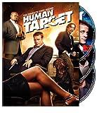 [DVD]Human Target: Complete First Season [DVD] [Import]
