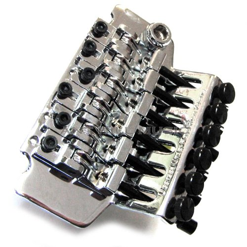 Floating Tremolo - 1