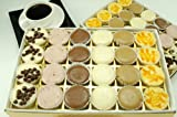 48 pc Bite Size Cheesecake Assortment