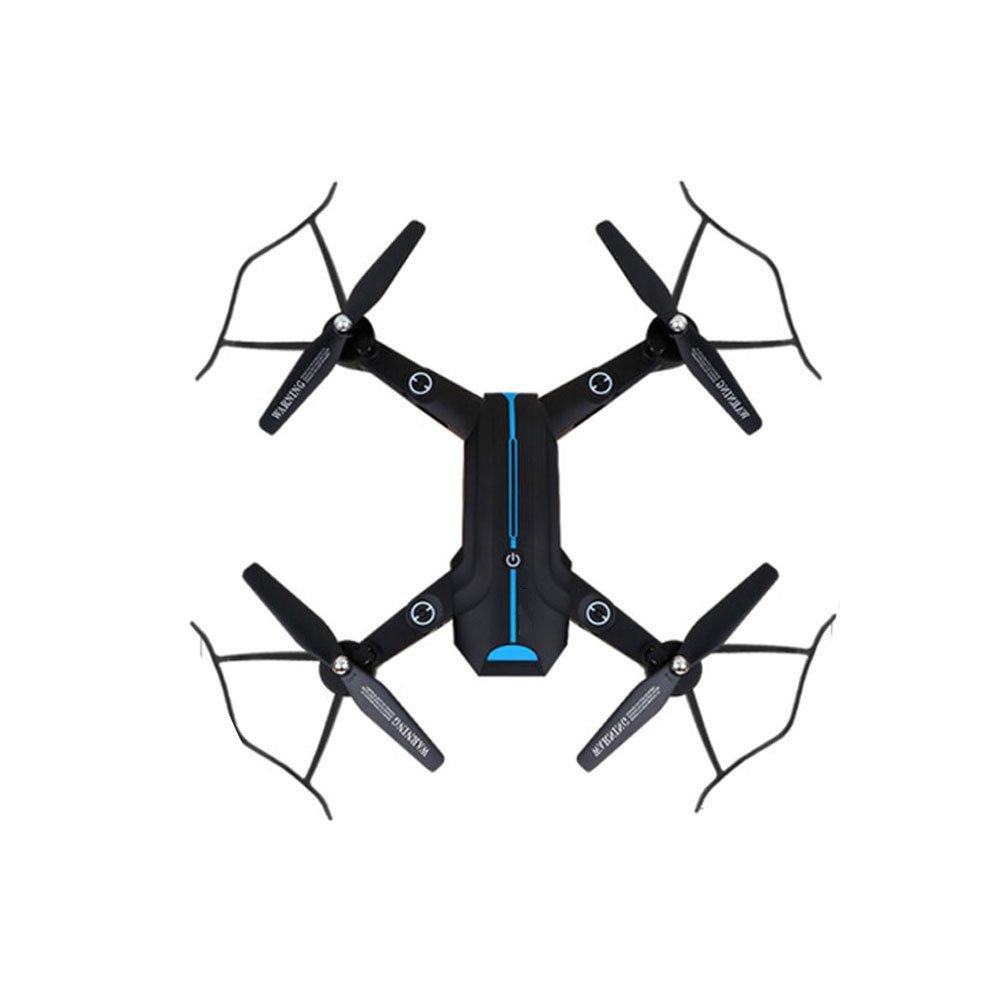 Springdiot Quadrocopter Drone mit Fester Höhe fortschrittliche 24 GHz 6-Achsen-Gyro WiFi-Höhe bleibt für Anfänger geeignet