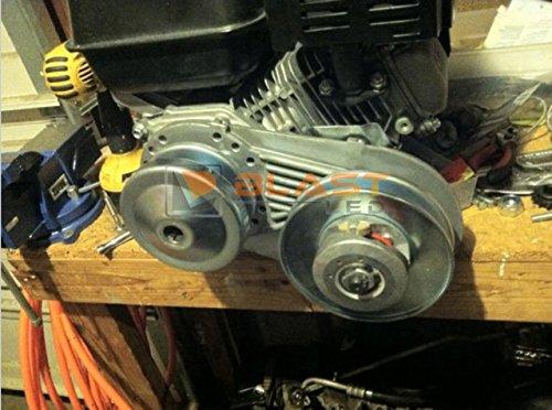 BLAST LED - Yerf Dog GO Kart Torque Converter Clutch 3/4