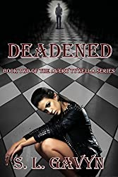 Deadened: Book Two of the Avery Tywella Series