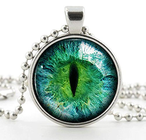 taylor9005-silver-photo-prismatic-green-cat-eye-pendant-necklace-green