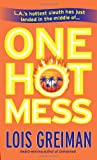 One Hot Mess (Chrissy McMullen Mysteries)