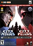 City of Heroes - Good vs. Evil Edition