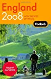 England 2008, Fodor's Travel Publications, Inc. Staff, 1400018137