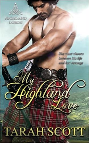 Book My Highland Love: Volume 1 (Highland Lords)