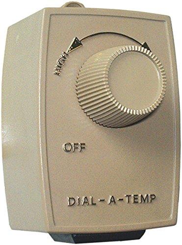 Vortex VTDAT Dial-A-Temp