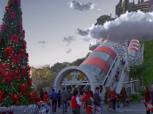 Season's Greedings - Jackson Malls In
