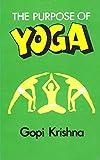 Purpose of Yoga 9788185674971