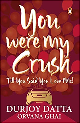 Buy You Were My Crush Book Online at Low Prices in India