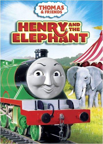 Tho-henry & Elephant (Thos Tho)