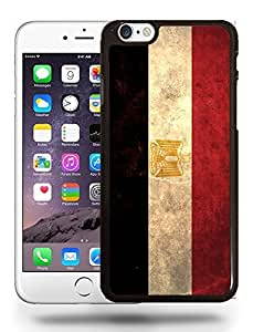 Egypt National Vintage Flag Phone Case Cover Designs for iPhone 6