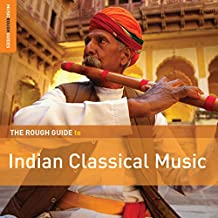 Rough Guide To Indian Classical Music 2CD