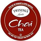 Twinings K-Cup Chai Tea, 24 Count