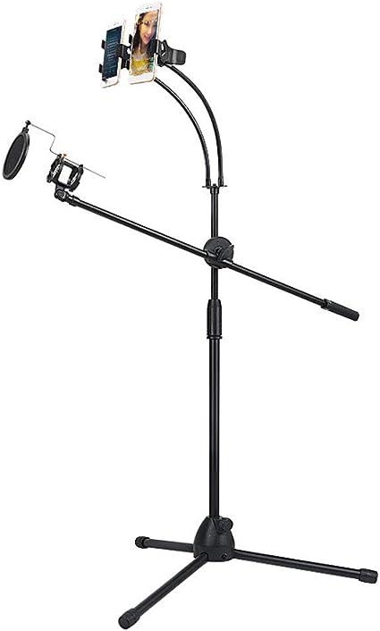 etc SmartRig II adapt/é pour iOS//iPod Touch WXCL Le Microphone Universel est Compatible avec ladaptateur dinterface Guita du Smartphone