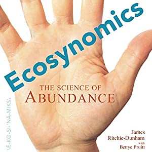 Ecosynomics Audiobook