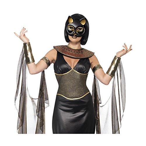 Bastet the Cat Goddess Costume - Small - Dress Size 6-8