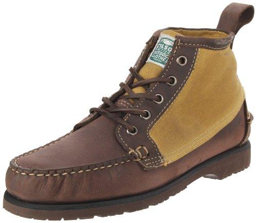 Filson Men's Knight Boot, Rich Brown, 13 M US