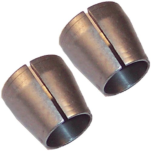 Dewalt DW610/DW612 Router Replacement (2 Pack) 1/2 inch Collet # 150061-00-2pk