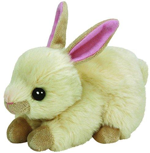 alto descuento Ty - Ty41140 Ty41140 Ty41140 - Felpa - Beanie Babies - Pequeño - Conejo blancoo  Ahorre 60% de descuento y envío rápido a todo el mundo.