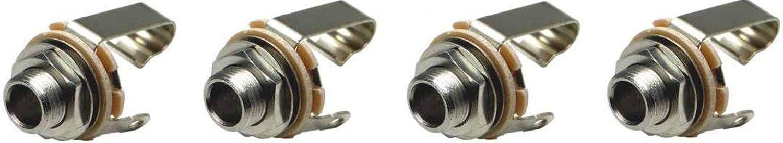 Allparts EP-0055-000 Switchcraft jack
