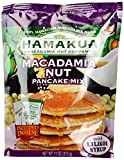 Hamakua Macadamia Nut with Lilikoi Syrup, 11 Ounce