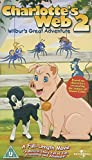 Charlotte's Web 2: Wilbur's Great Adventure [VHS]