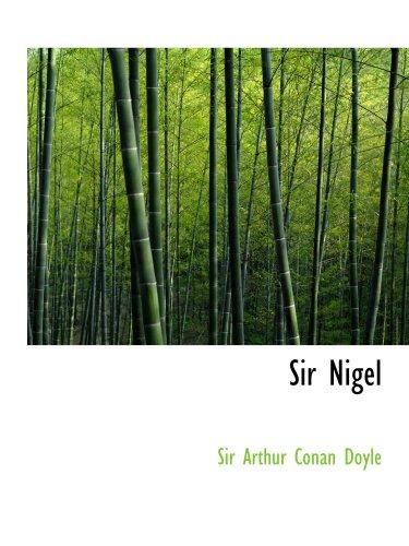 Download Sir Nigel ebook