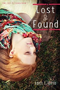 Lost And Found by Lori L. Otto ebook deal