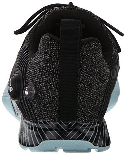 Nano D'entraînement De Chaussure Pompe Rcf Noir Brise De Fusion La Froid Reebok TqE8Btwn