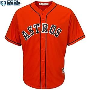 Houston Astros cool base de la MLB hombres Alternate camiseta de ...