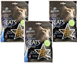 (3 Pack) StarMark Interactive Treats, 5.5 Oz., Large For Sale