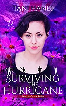 Surviving the Hurricane (UK Crush Book 5) by [Hanes, Tani]